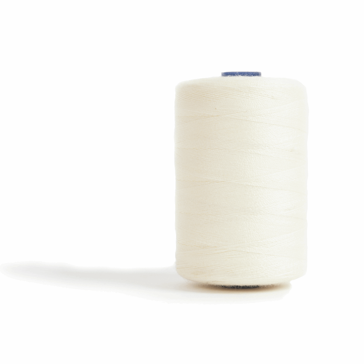 Picture of Sewing and Overlocking Thread: 5 x 1,000m: Cream