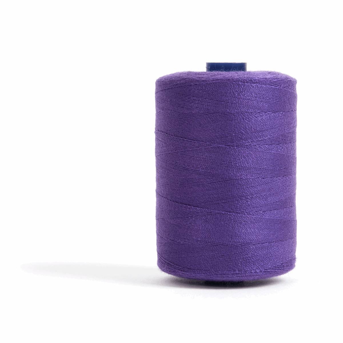 Picture of Sewing and Overlocking Thread: 5 x 1,000m: Purple