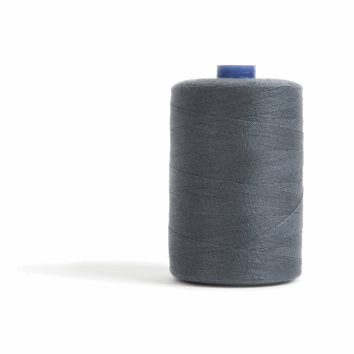 Picture of Sewing and Overlocking Thread: 5 x 1,000m: Dark Grey