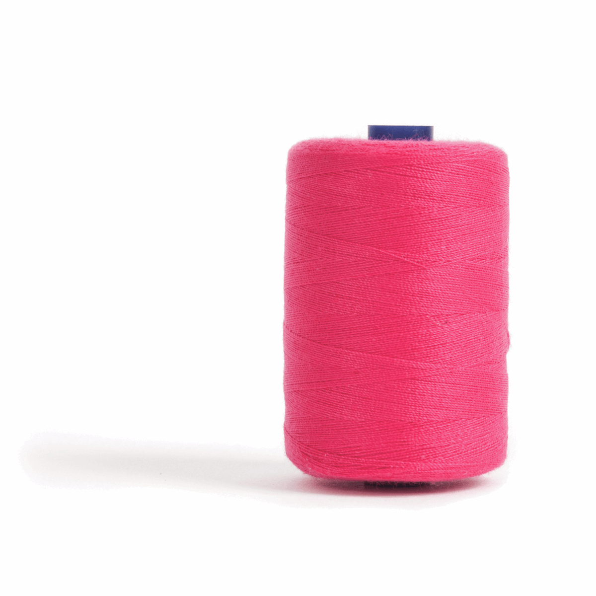 Picture of Sewing and Overlocking Thread: 5 x 1,000m: Hot Pink