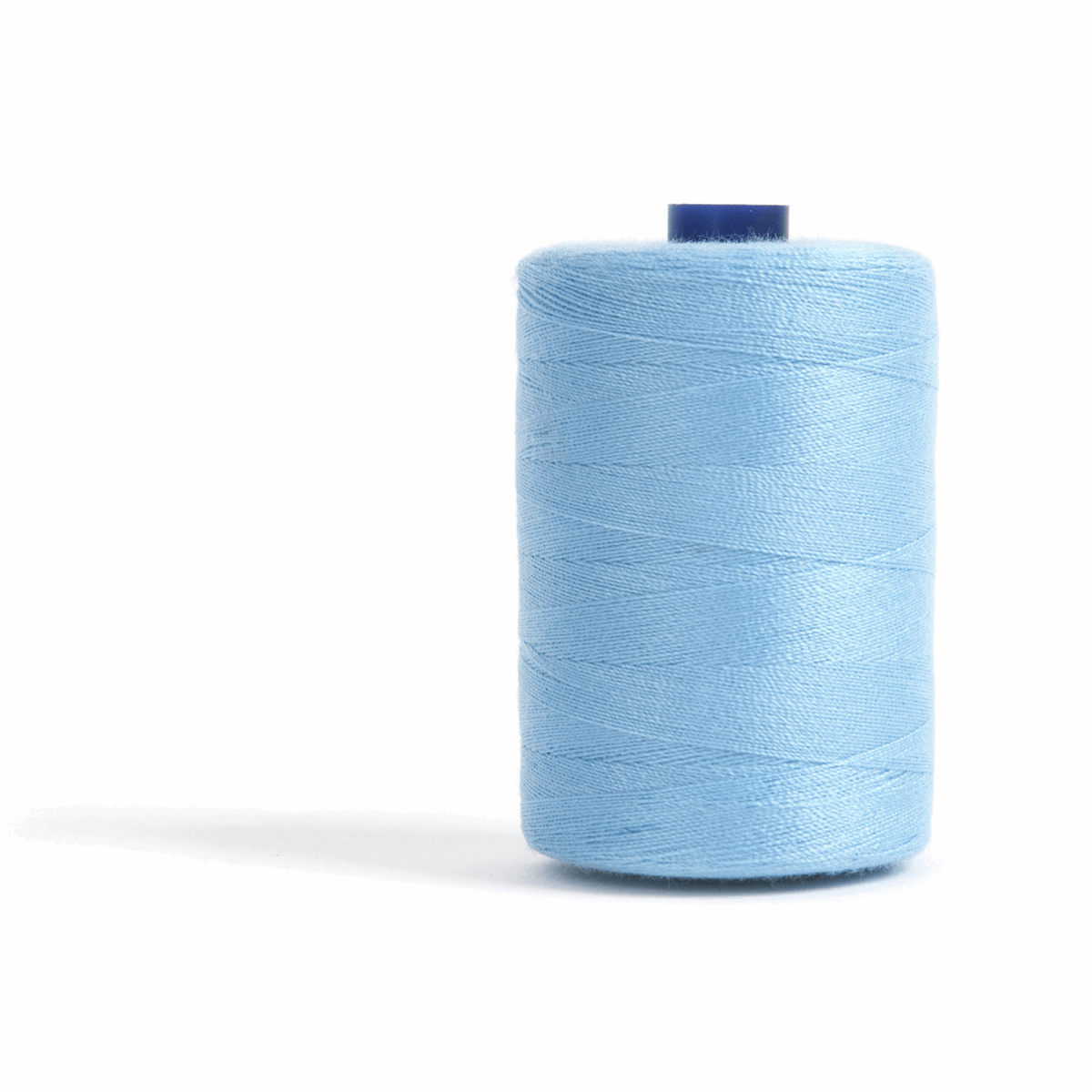 Picture of Sewing and Overlocking Thread: 5 x 1,000m: Sky Blue