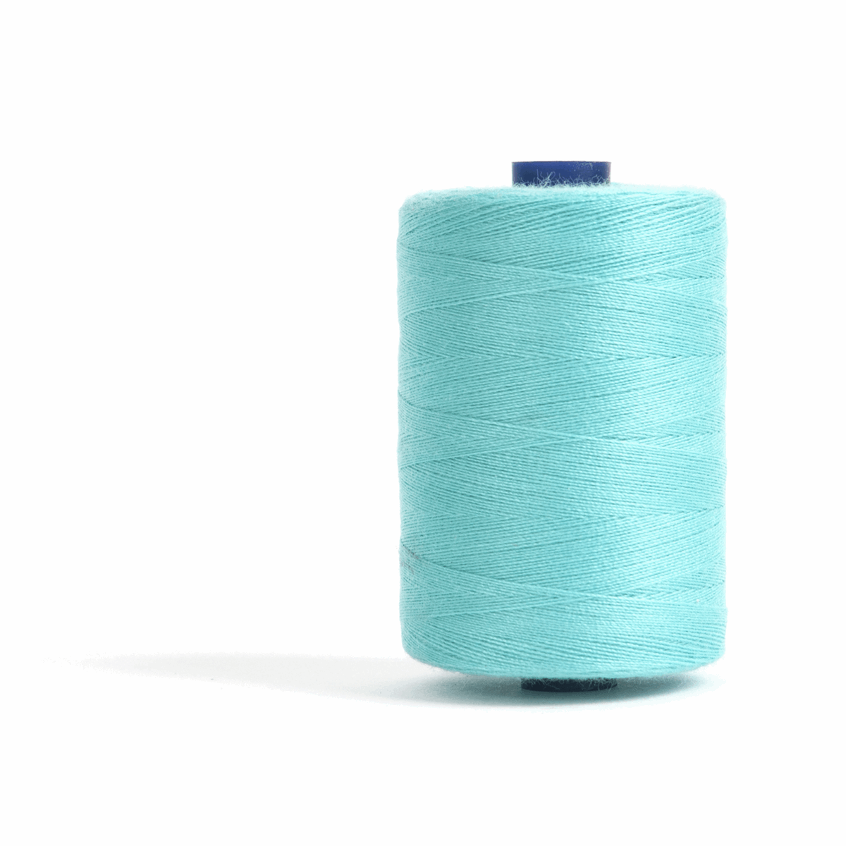 Picture of Sewing and Overlocking Thread: 5 x 1,000m: Turqoise