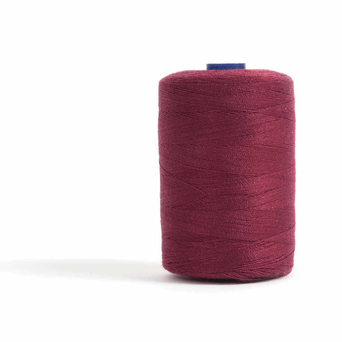 Picture of Sewing and Overlocking Thread: 5 x 1,000m: Wine