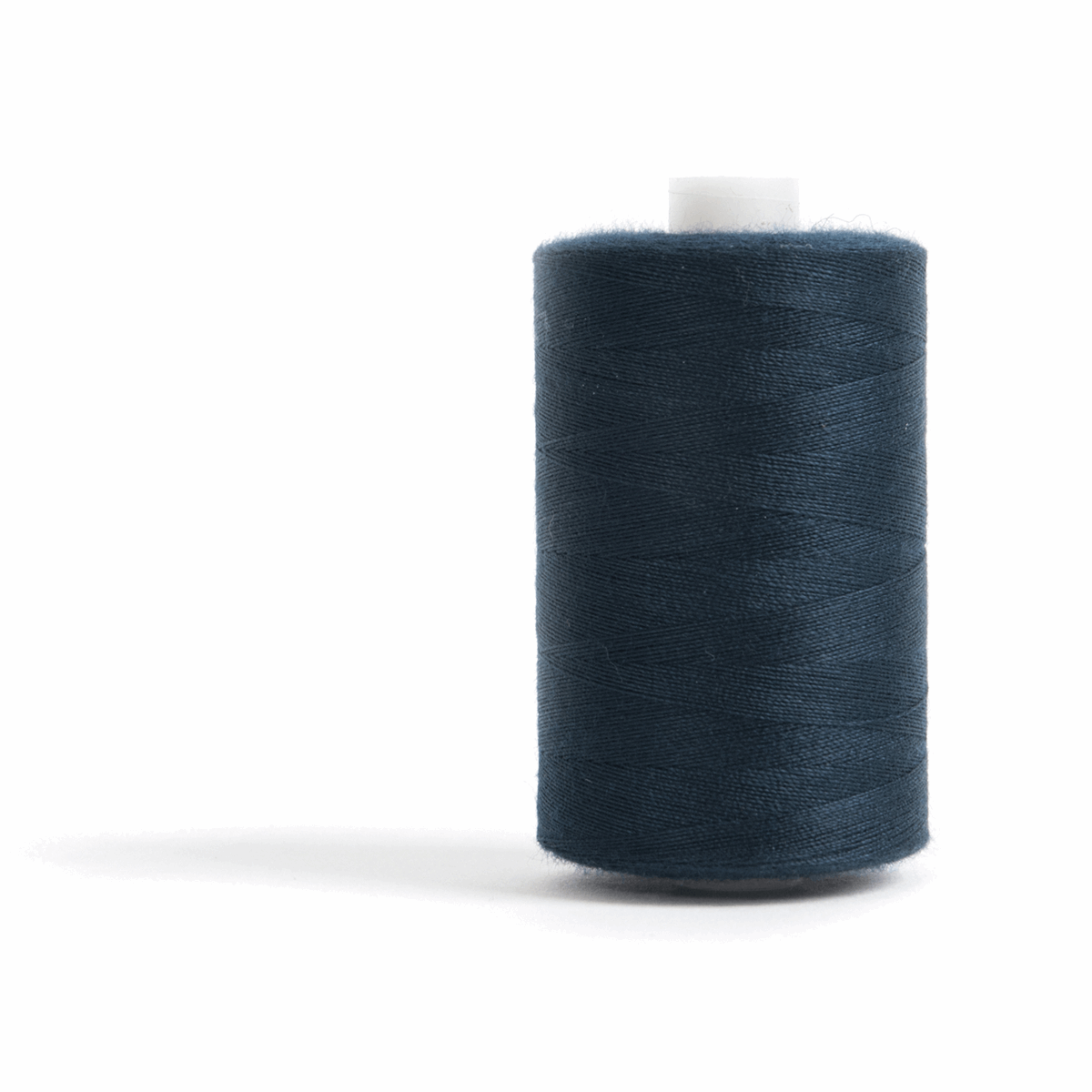 Picture of Sewing and Overlocking Thread: 5 x 1,000m: Dark Navy