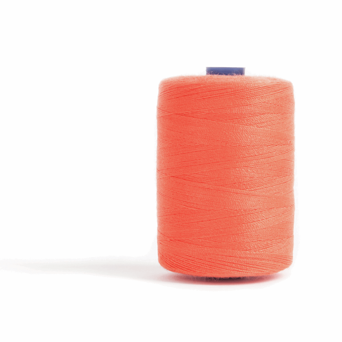 Picture of Sewing and Overlocking Thread: 5 x 1,000m: Orange