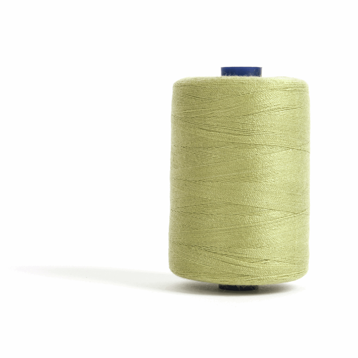 Picture of Sewing and Overlocking Thread: 5 x 1,000m: Grass