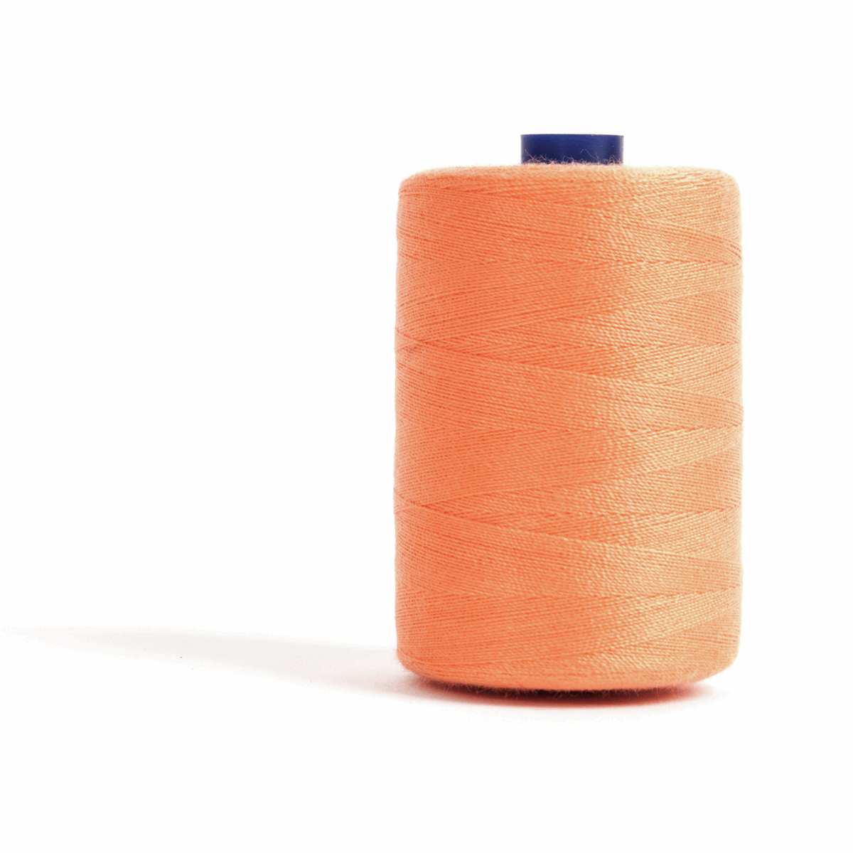 Picture of Sewing and Overlocking Thread: 5 x 1,000m: Apricot