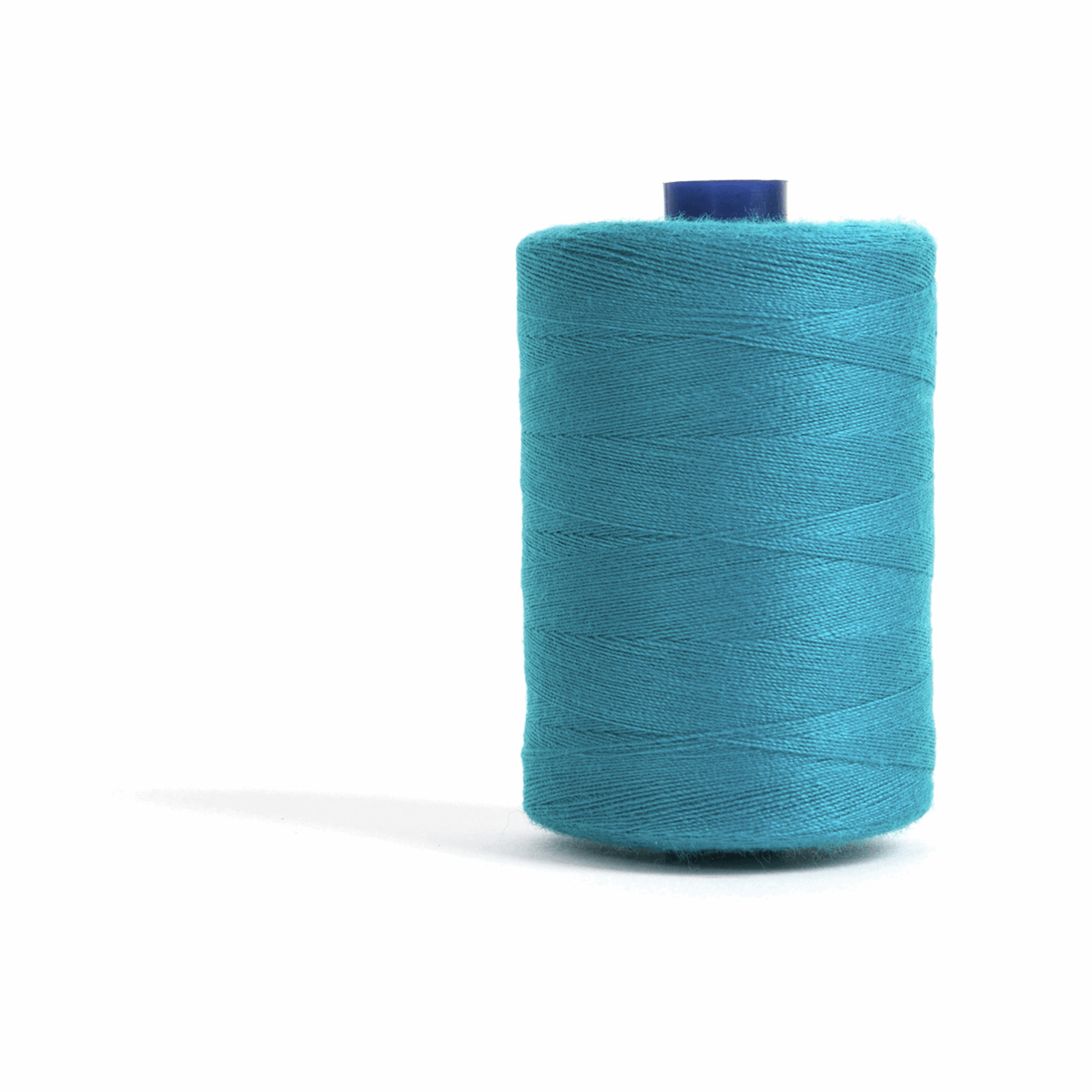Picture of Sewing and Overlocking Thread: 5 x 1,000m: Teal
