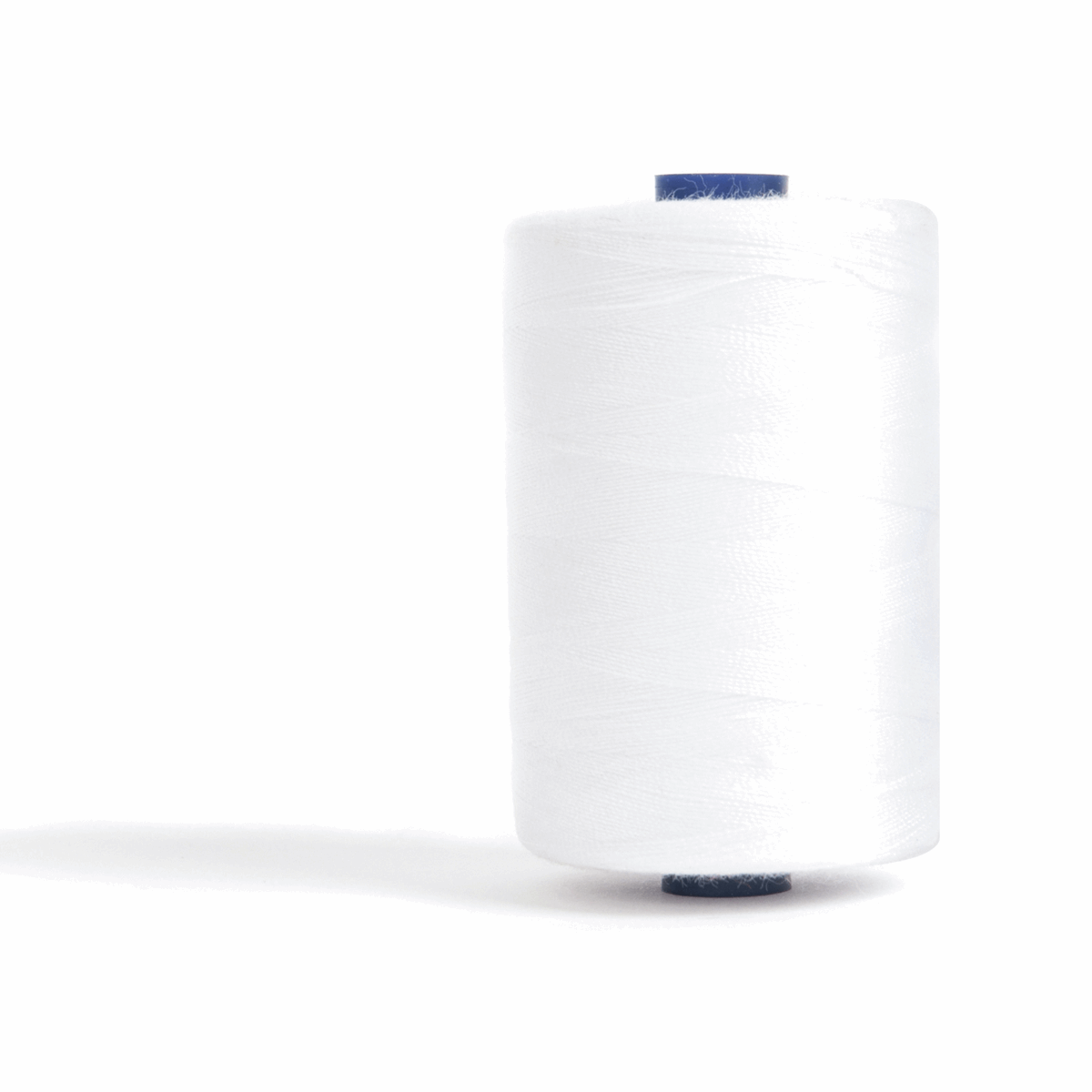 Picture of Sewing and Overlocking Thread: 5 x 1000m: White