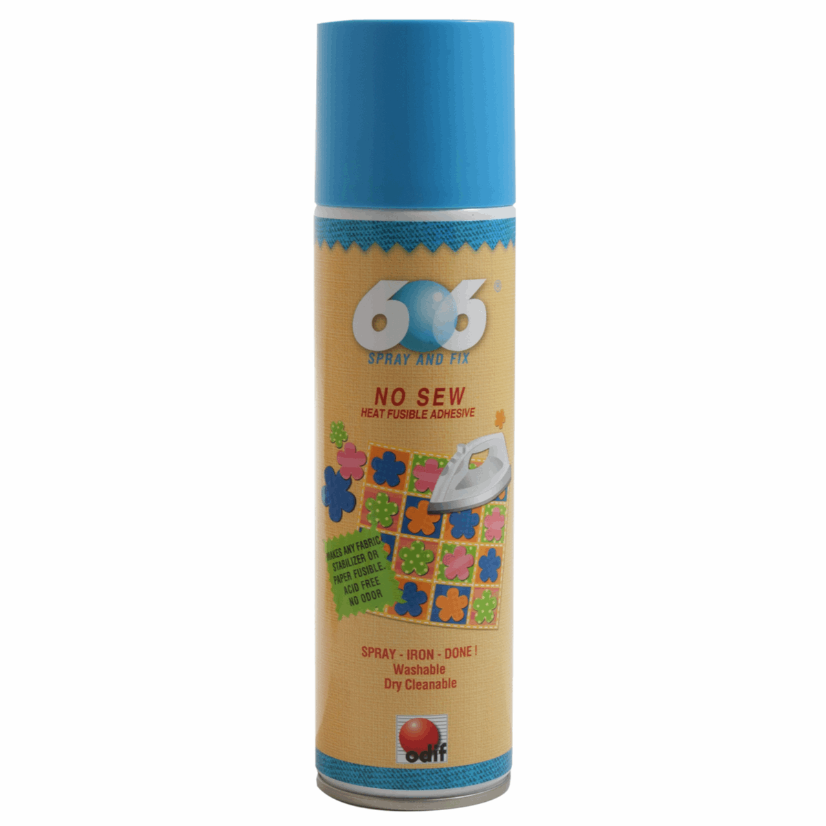 Picture of Heat Fusible Adhesive