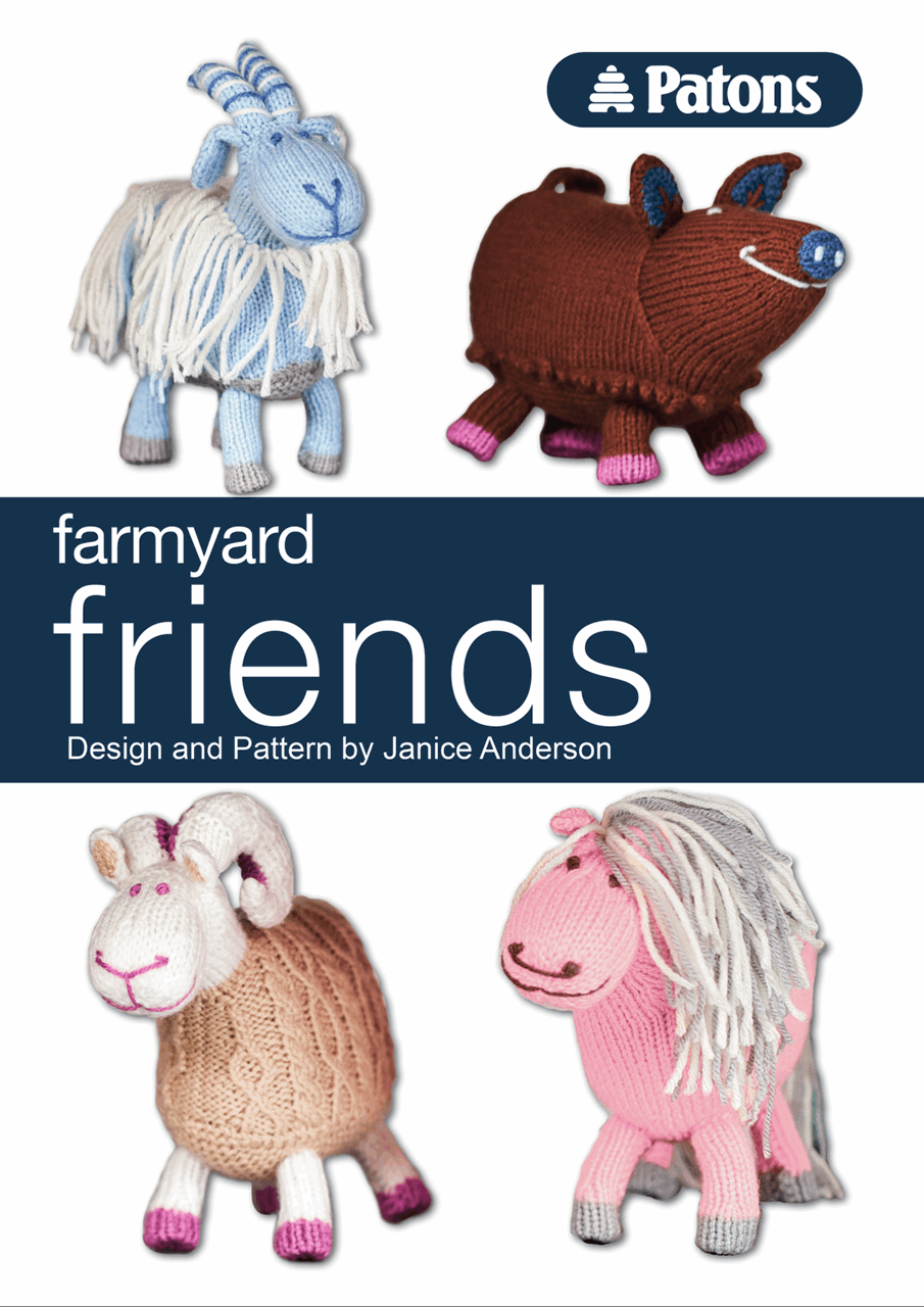 Picture of Farm Yard Friends