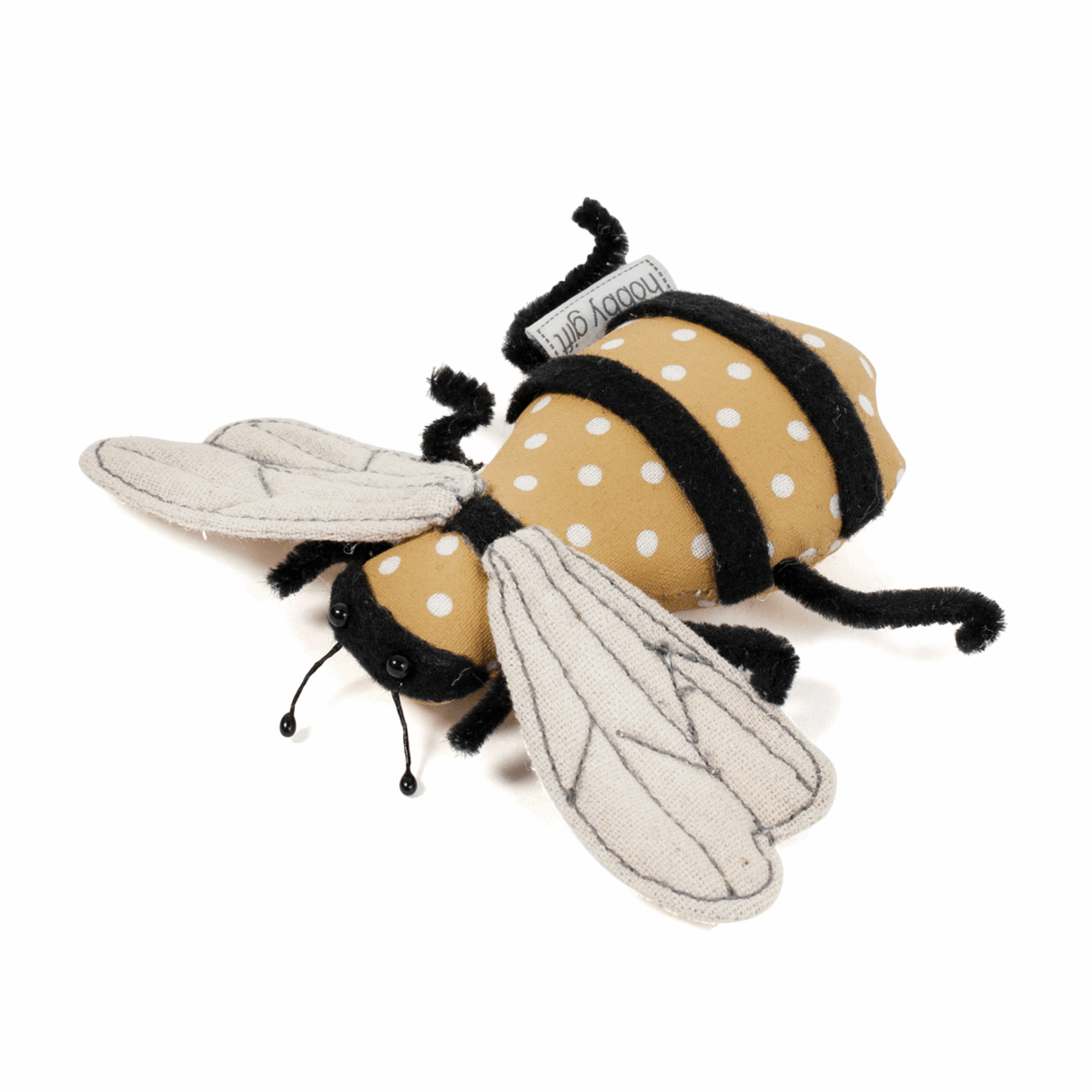 Picture of Pincushion: Bee