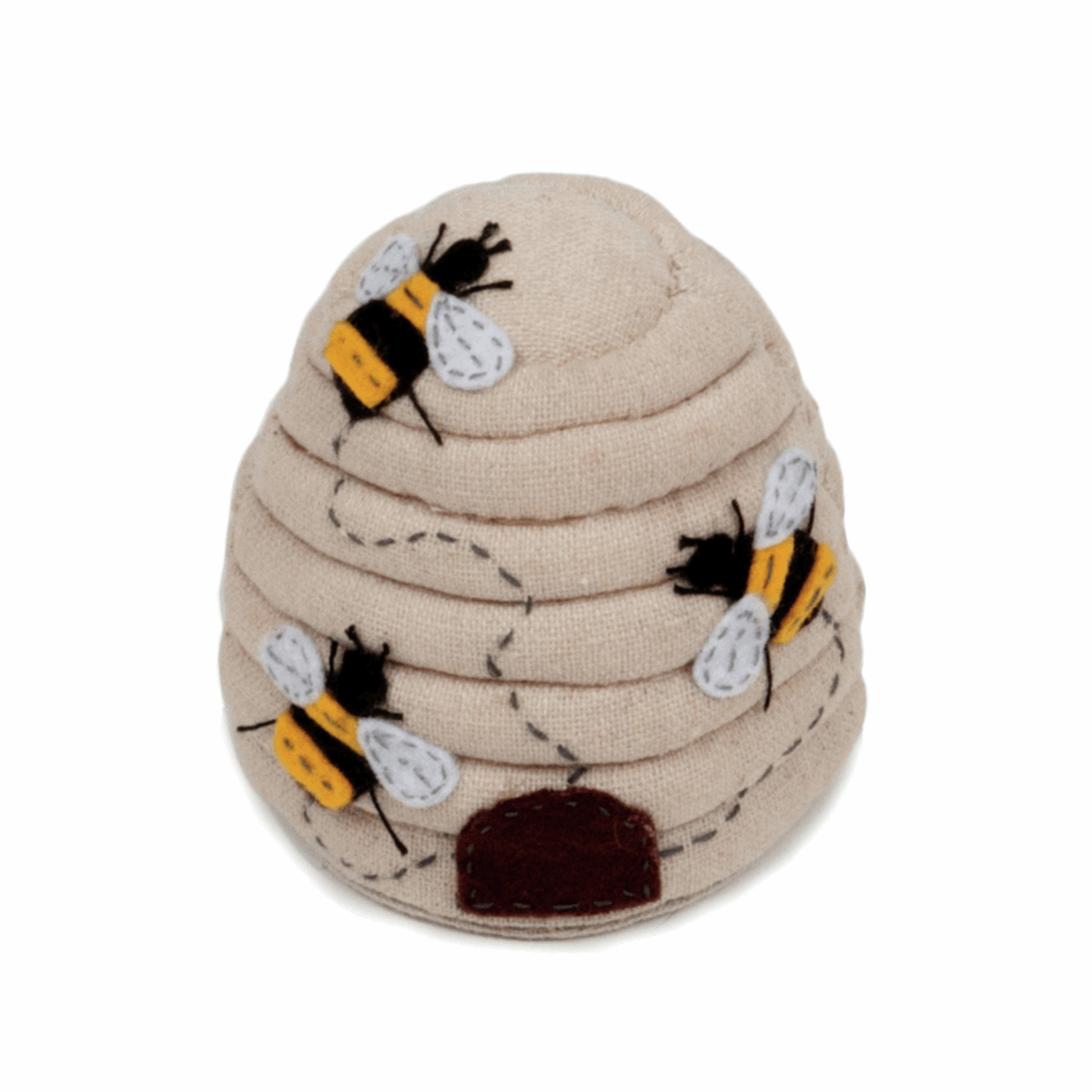 Picture of Pincushion: Hive: Bee