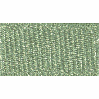 Picture of Newlife: Double Faced Satin: 20m x 15mm: Khaki