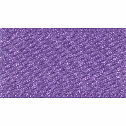 Picture of Newlife: Double Faced Satin: 20m x 25mm: Purple