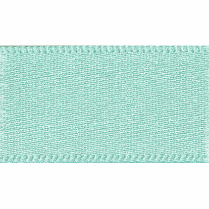 Picture of Newlife: Double Faced Satin: 20m x 25mm: Aqua