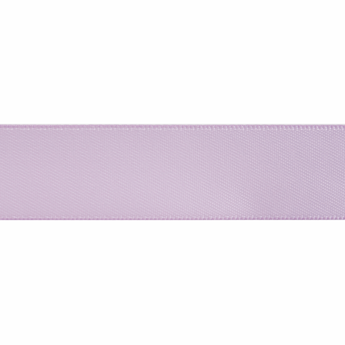 Picture of Double-Face Satin: 5m x 12mm: Lilac