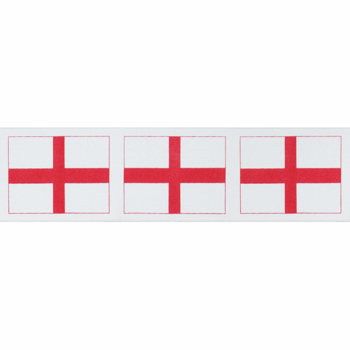 Picture of St. George's Cross: 20m x 35mm