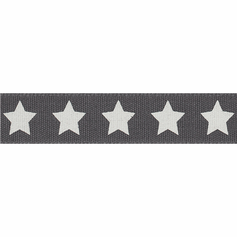 Picture of Magic Star: 20m x 15mm: Smoked Grey