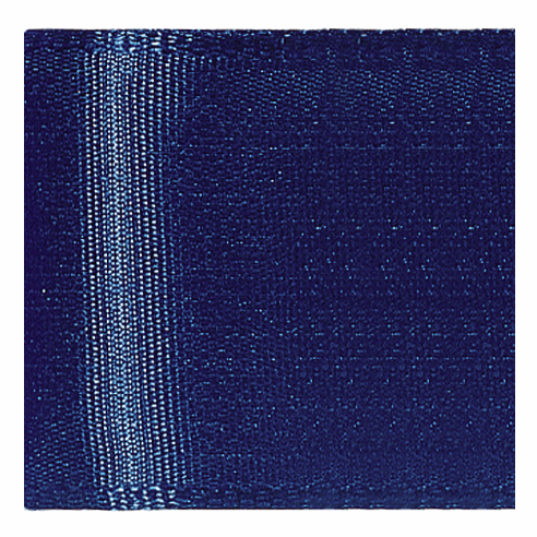Picture of Bistro Wire-Edge 13m x 39mm: Navy