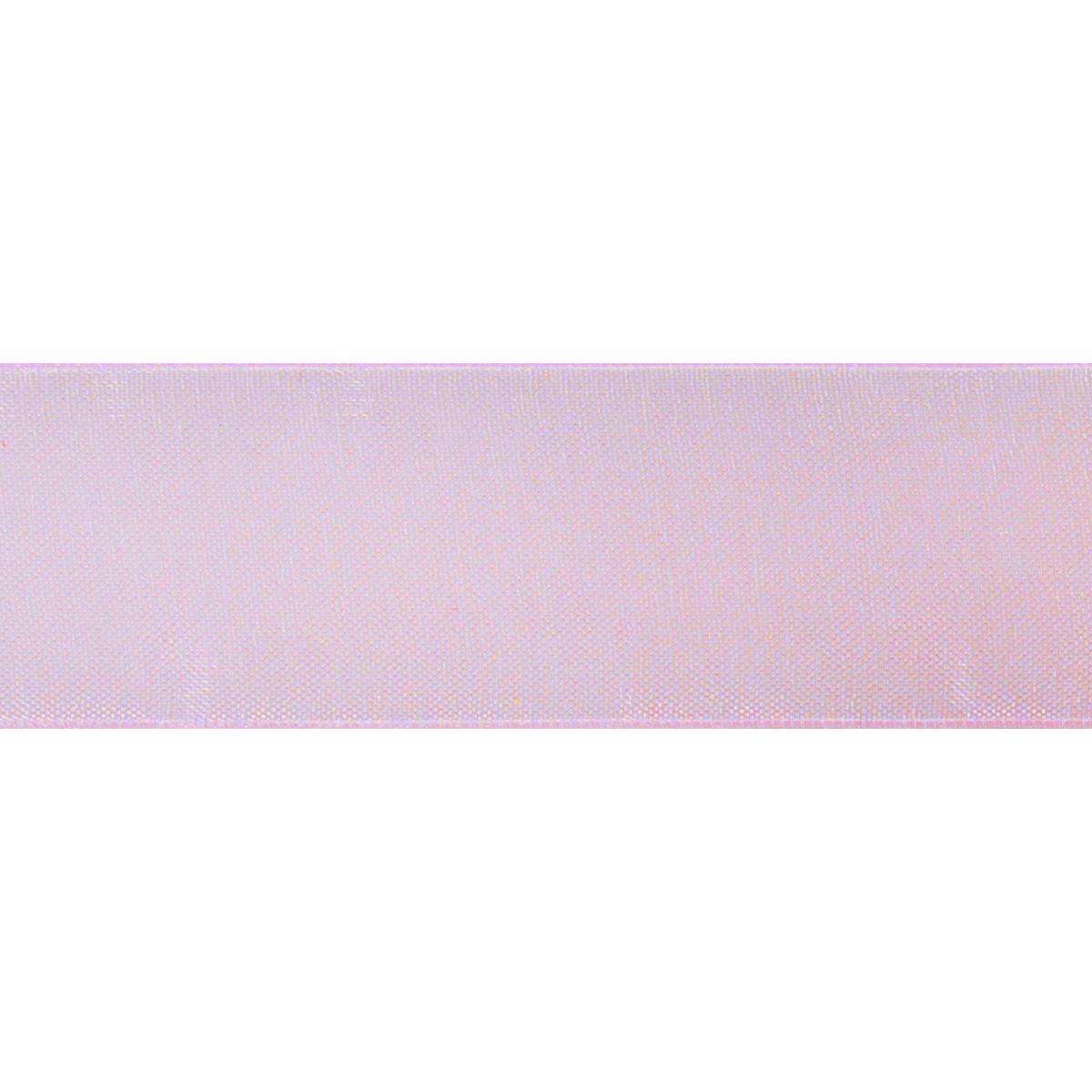 Picture of Organdie: 5m x 25mm: Lilac
