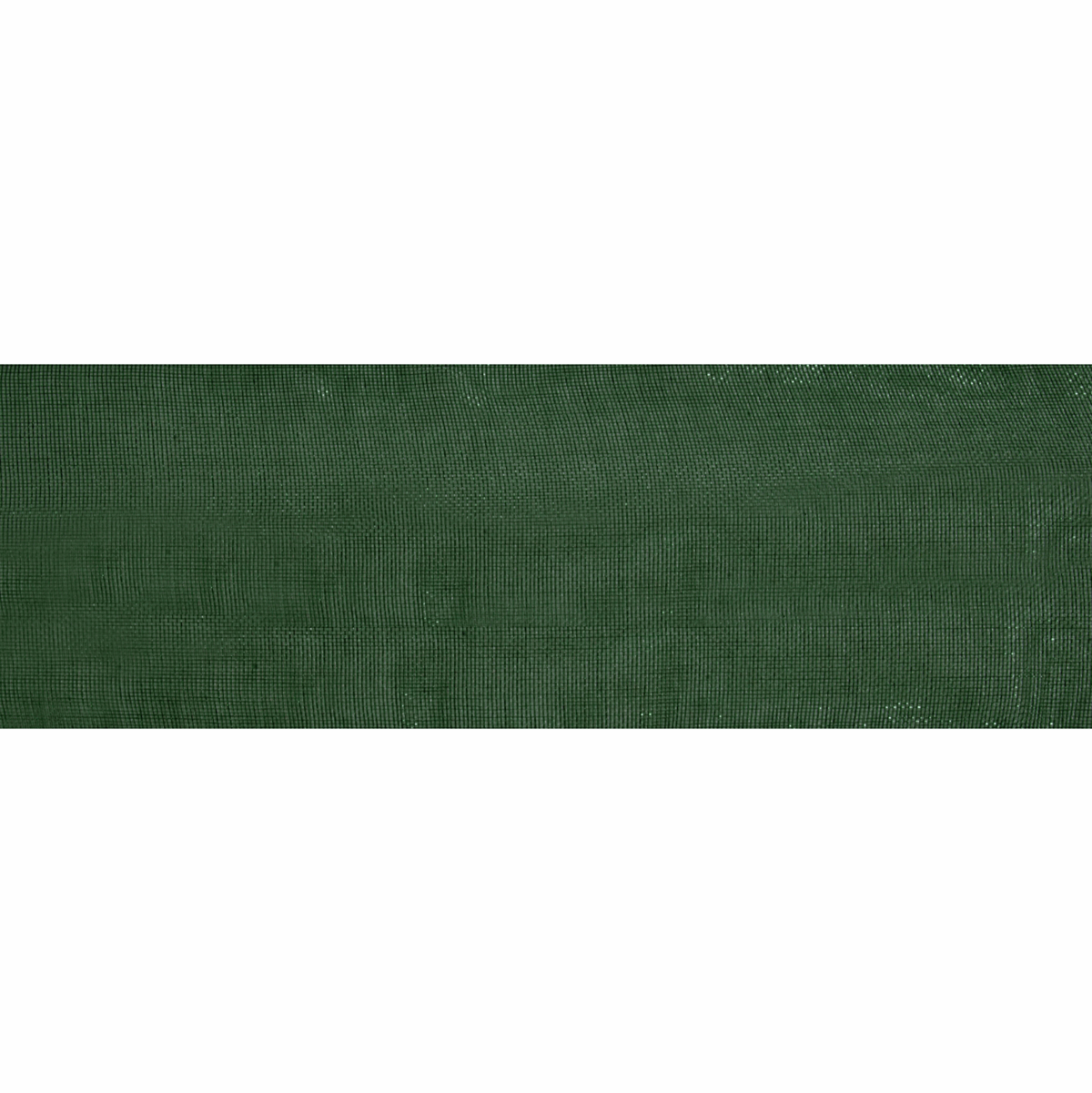 Picture of Organdie Sheer: 5m x 25mm: Green