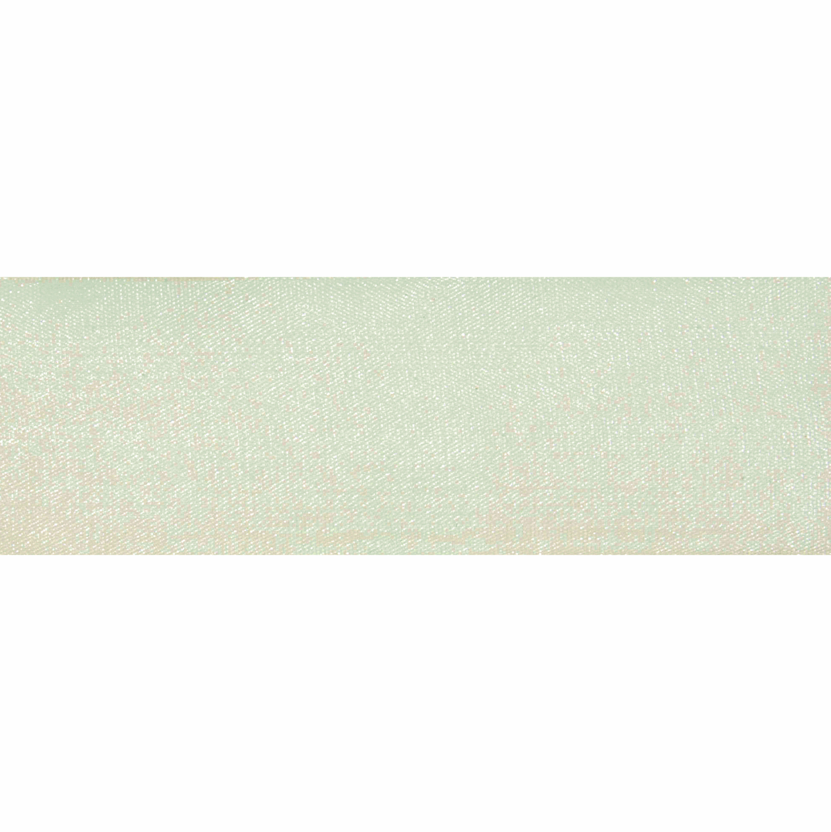 Picture of Organdie Sheer: 5m x 36mm: Antique White