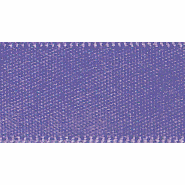 Picture of Double Face Satin: 3mm x 30m: Mulberry