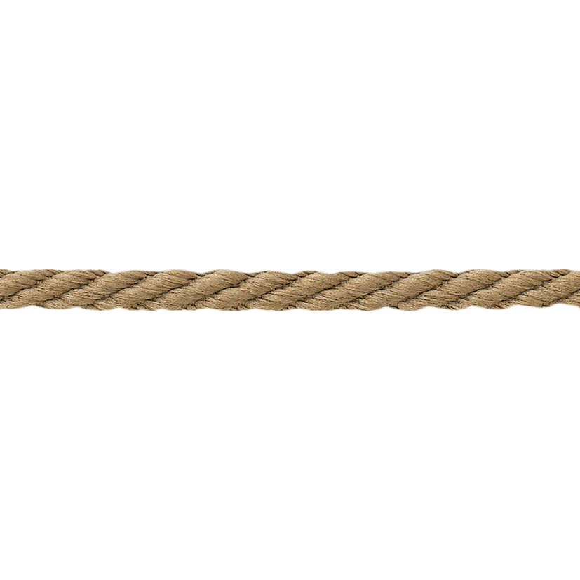 Picture of Twisted Twine: 20m x 5mm: Oatmeal