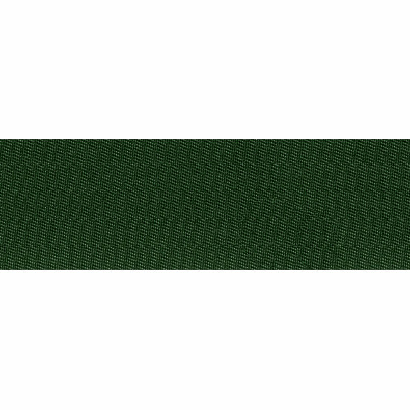 Picture of Fused Edge Ribbon 50m x 36mm: Bottle Green