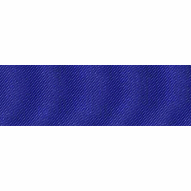 Picture of Fused Edge Ribbon 50m x 72mm: Royal Blue