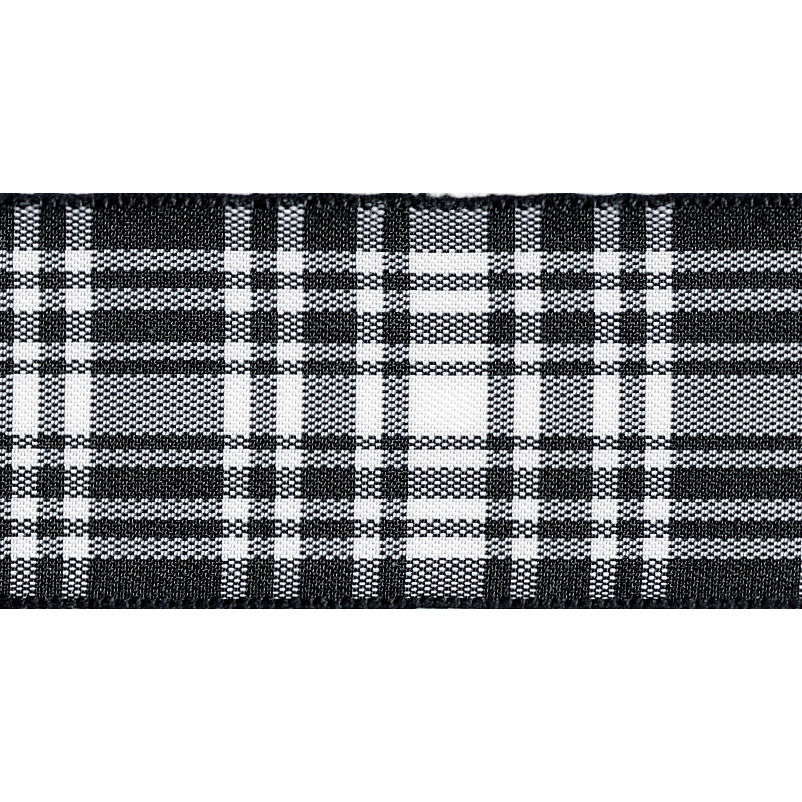 Picture of Woven Tartan: 25m x 16mm: Menzies