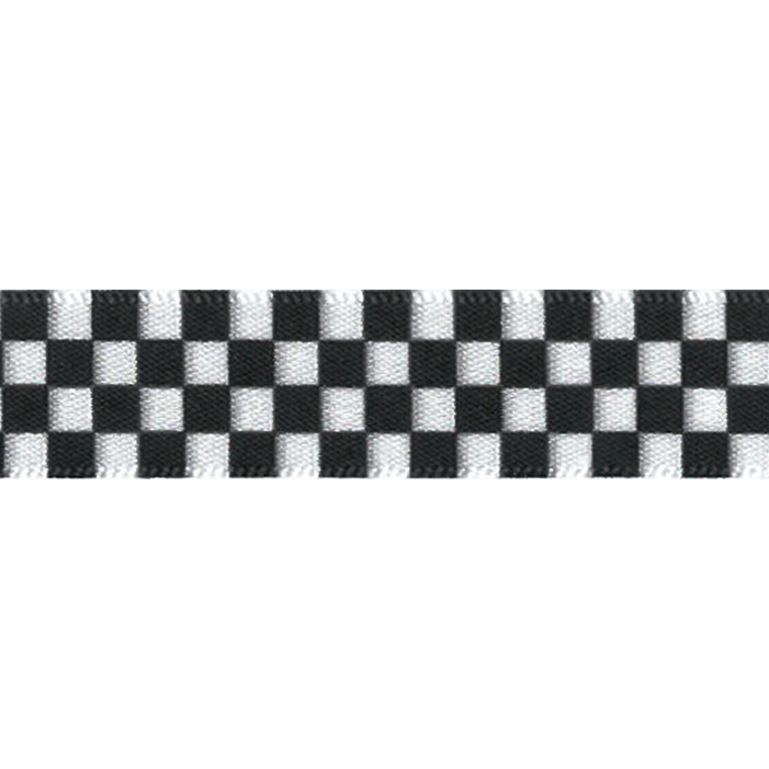 Picture of Chequered Flag: 20m x 15mm