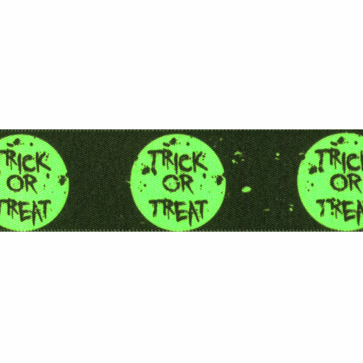 Picture of Trick or Treat: 20m x 25mm: Green