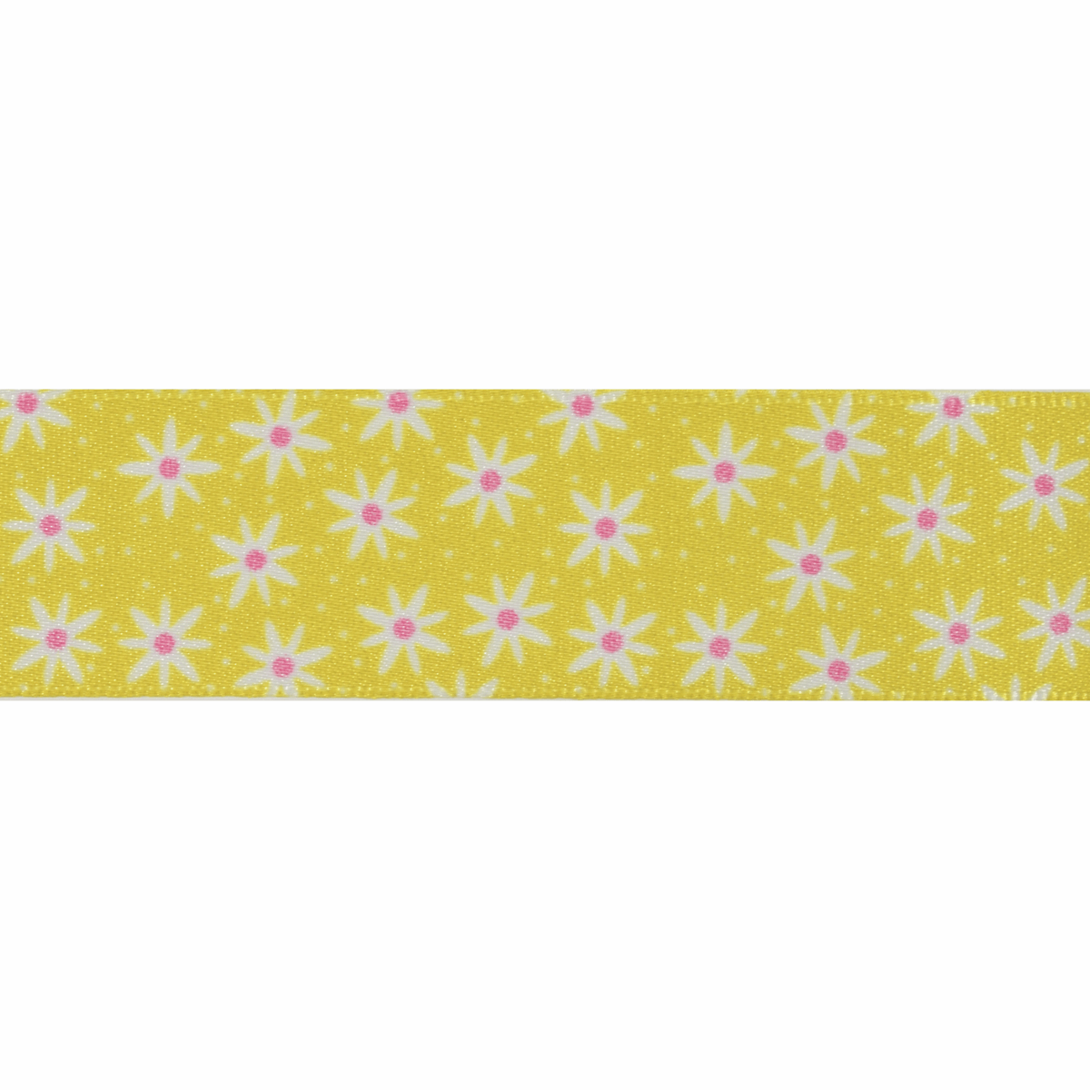 Picture of Daisy Chain: 20m x 15mm: Yellow