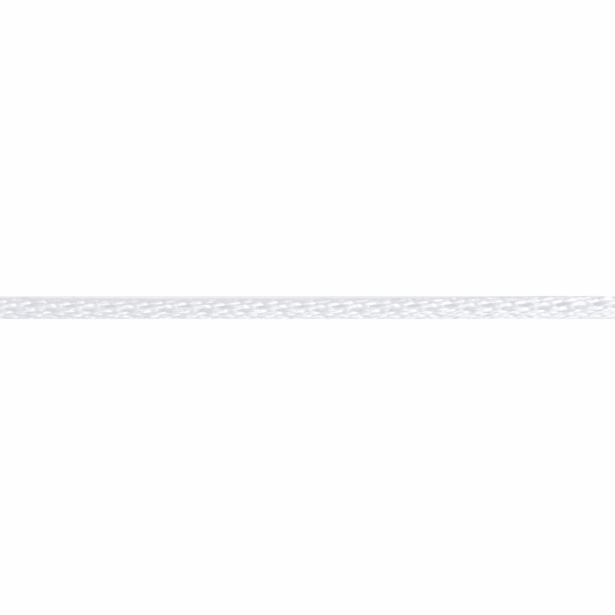 Picture of Rope: 20m x 2mm: White