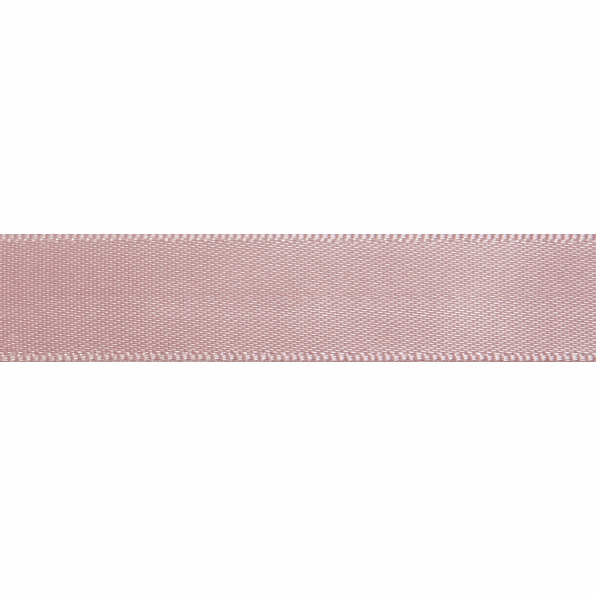 Picture of Satin: 6m x 13mm: Baby Pink