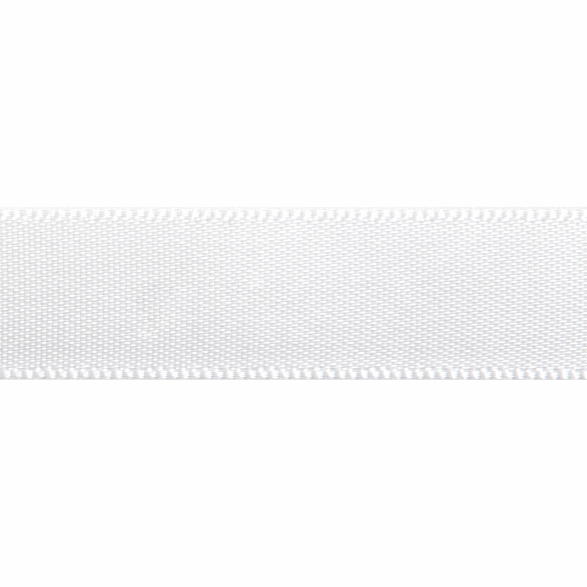 Picture of Satin: 4m x 38mm: White