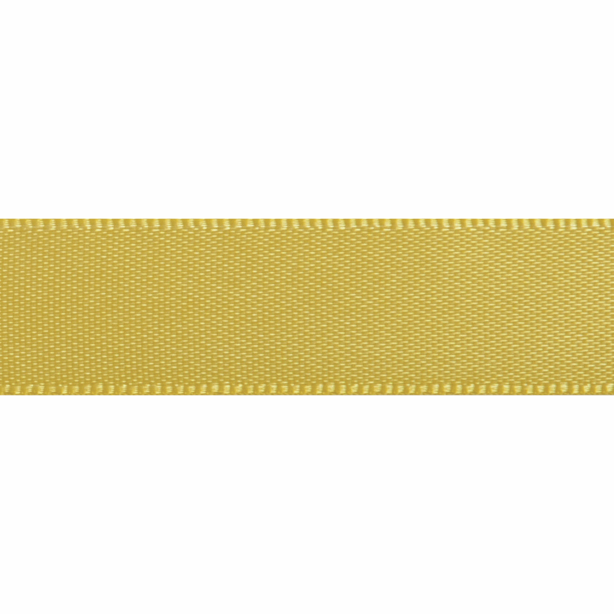 Picture of Satin: 4m x 38mm: Yellow
