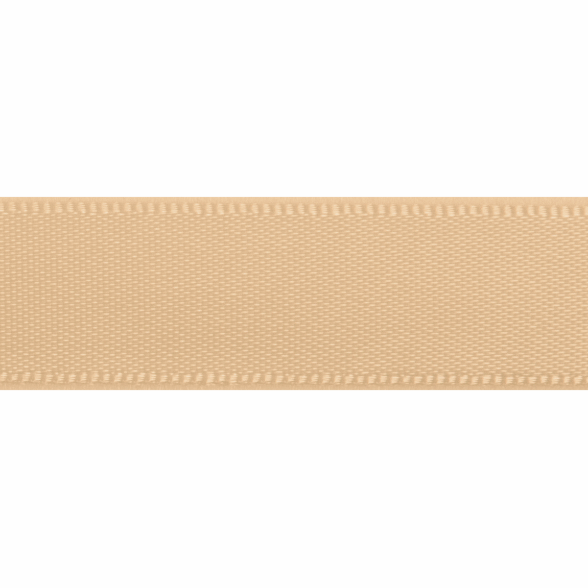 Picture of Satin: 4m x 50mm: Ivory