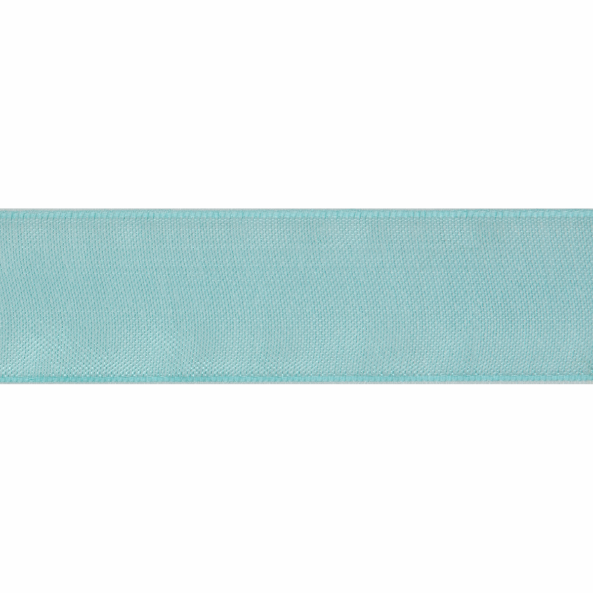 Picture of Organdie: 8m x 6mm: Sky Blue
