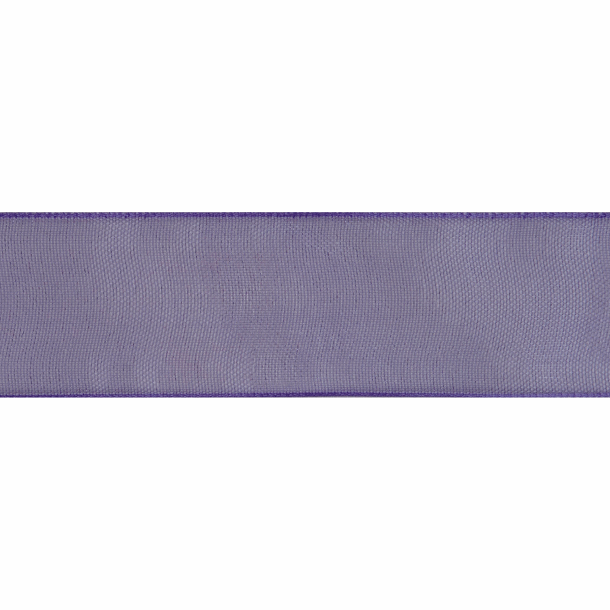 Picture of Organdie: 8m x 6mm: Lilac