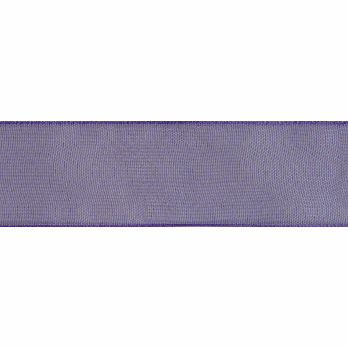 Picture of Organdie: 8m x 9mm: Lilac