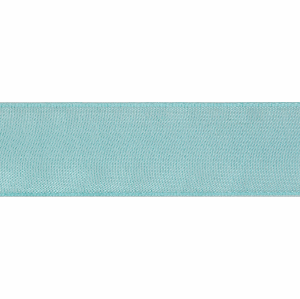 Picture of Organdie: 6m x 12mm: Sky Blue