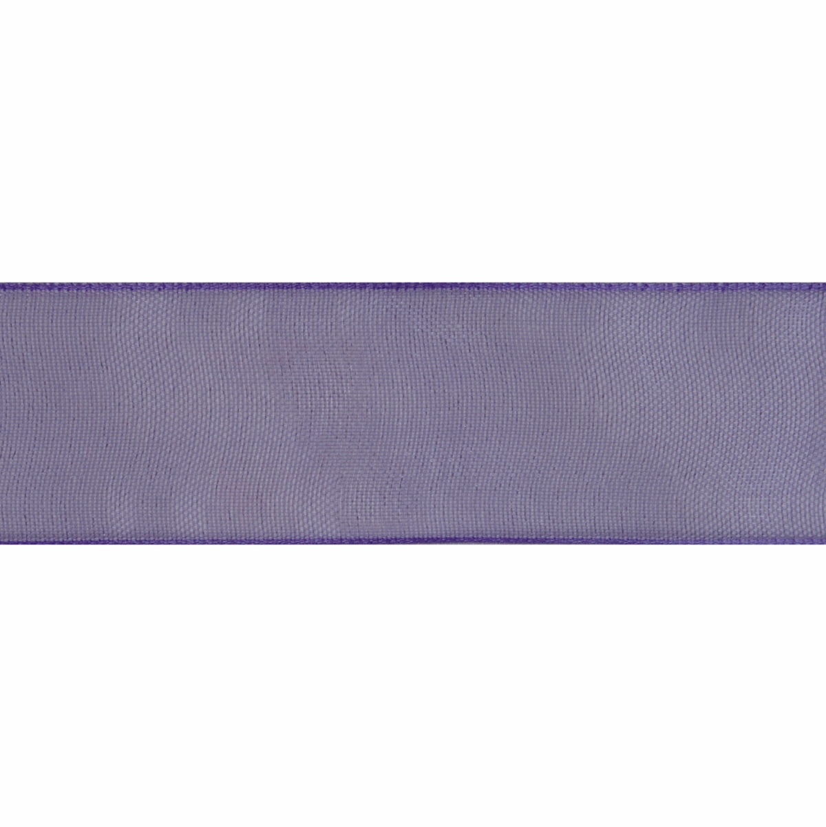 Picture of Organdie: 6m x 12mm: Lilac