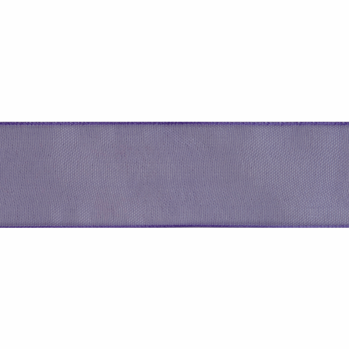 Picture of Organdie: 5m x 20mm: Lilac