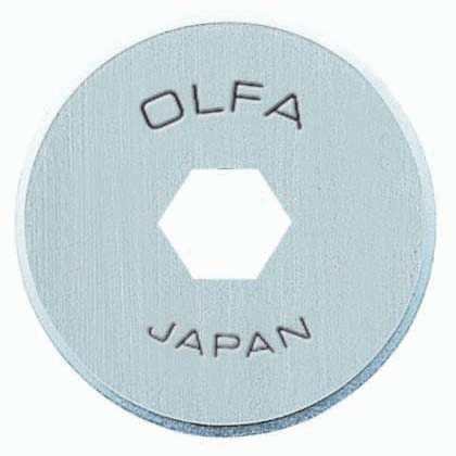 Picture of Rotary Cutter Blades: 18mm