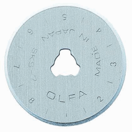 Picture of Rotary Blades: Replacement: 28mm: 10pk