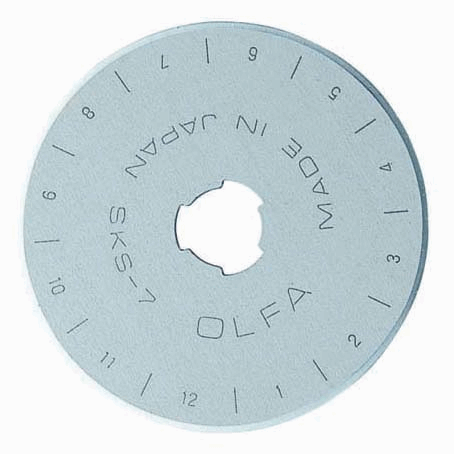 Picture of Rotary Blade: Large: 45mm: Pack of 1