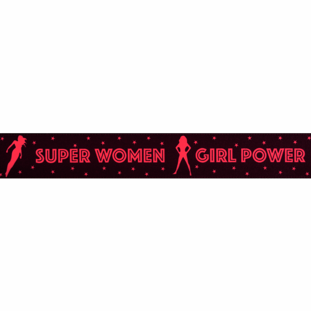Picture of Exclusive to Groves: Girl Power/Super Woman: 20m x 25mm